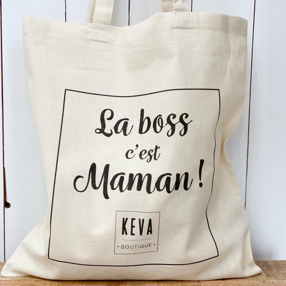 Tote BAG MAMAN