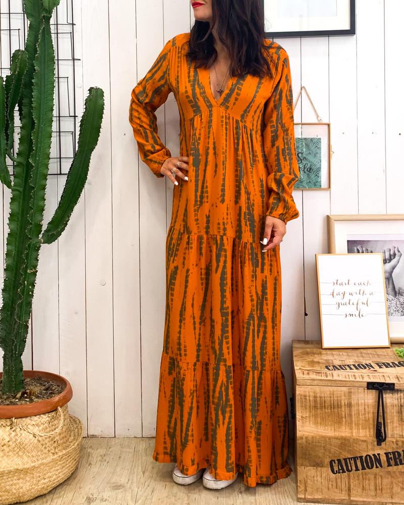 Robe ILDA orange