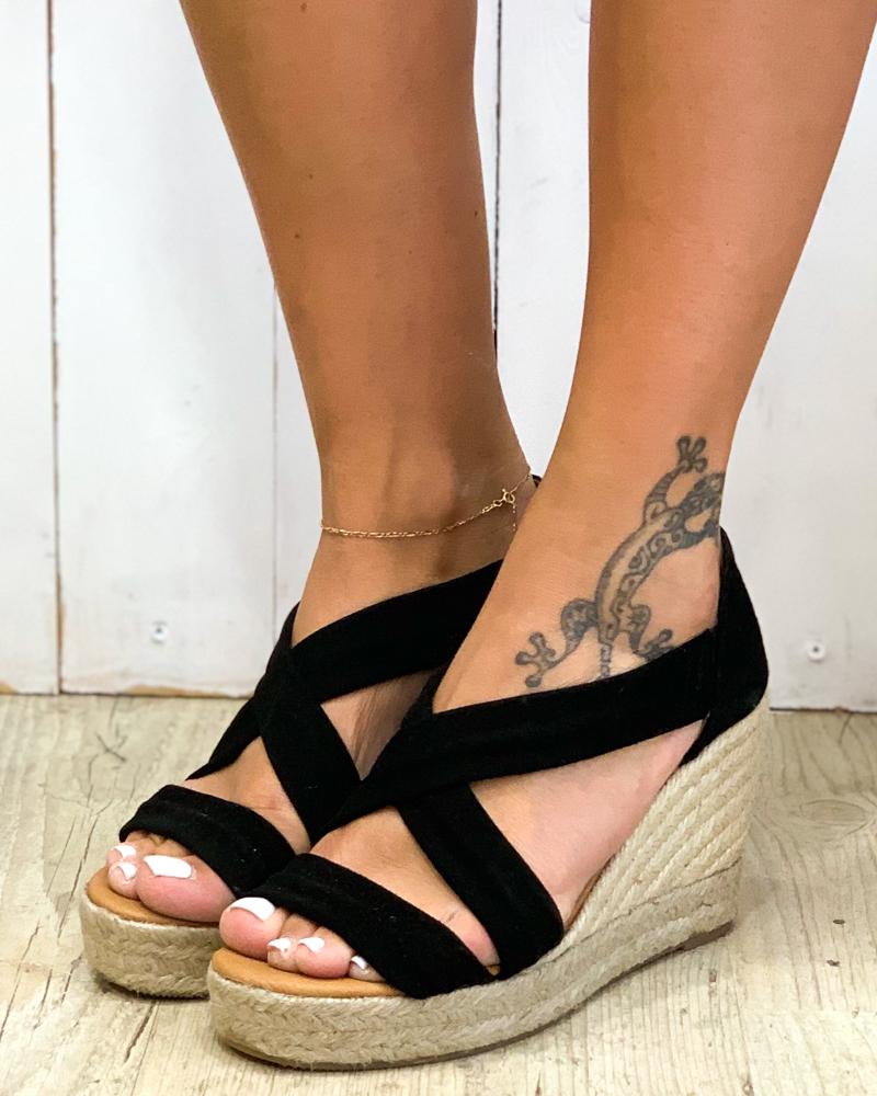 Sandales DIMA