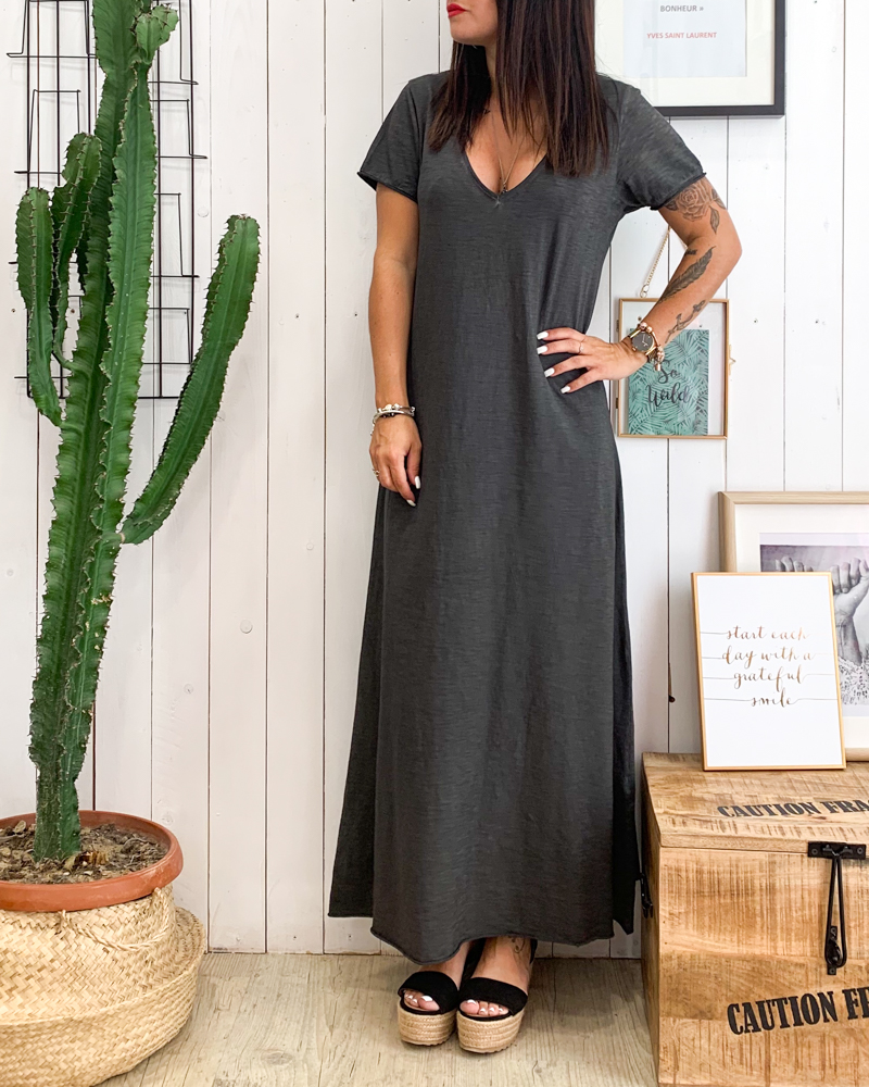 Robe DORIS anthracite