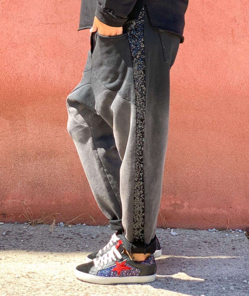 Jogging VALENTINE noir