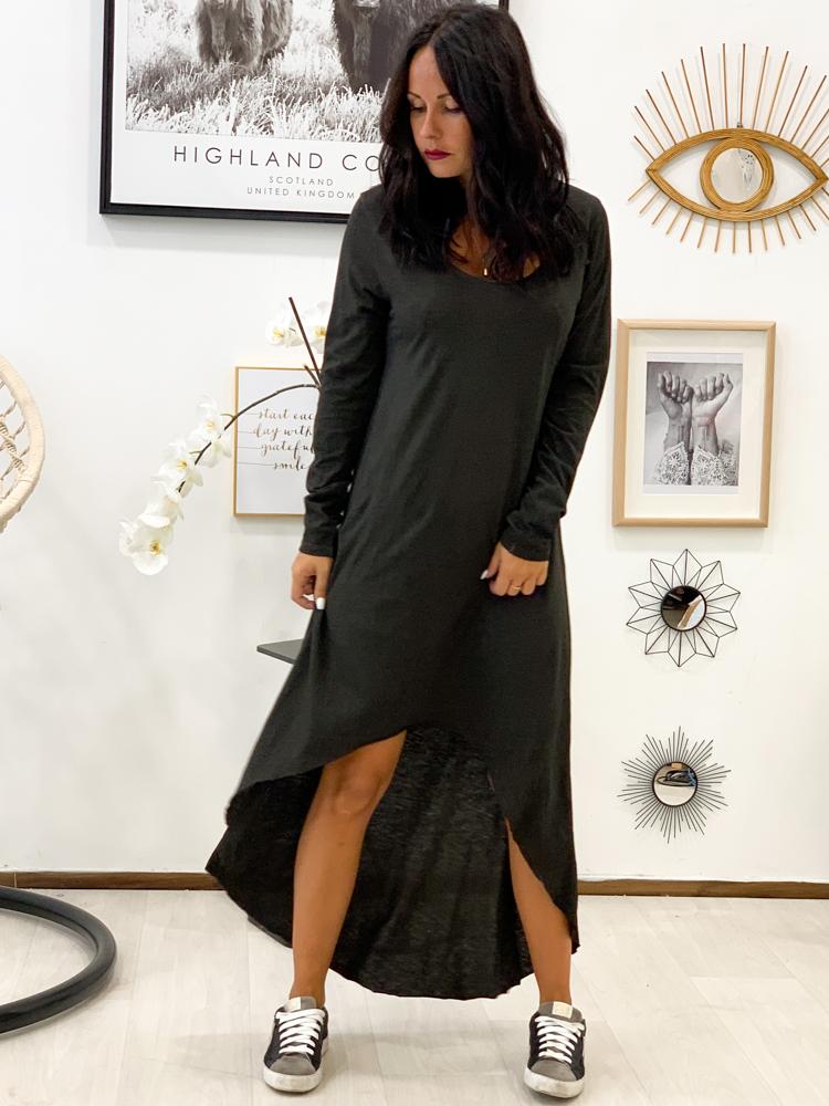 Robe DOLY noir