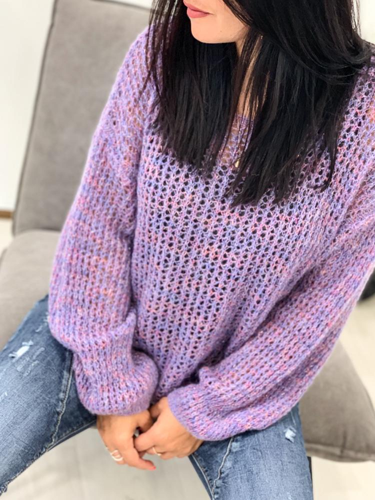 Pull EBEN violet
