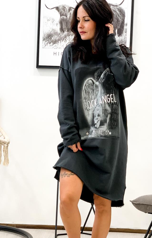 Robe WOLF anthracite