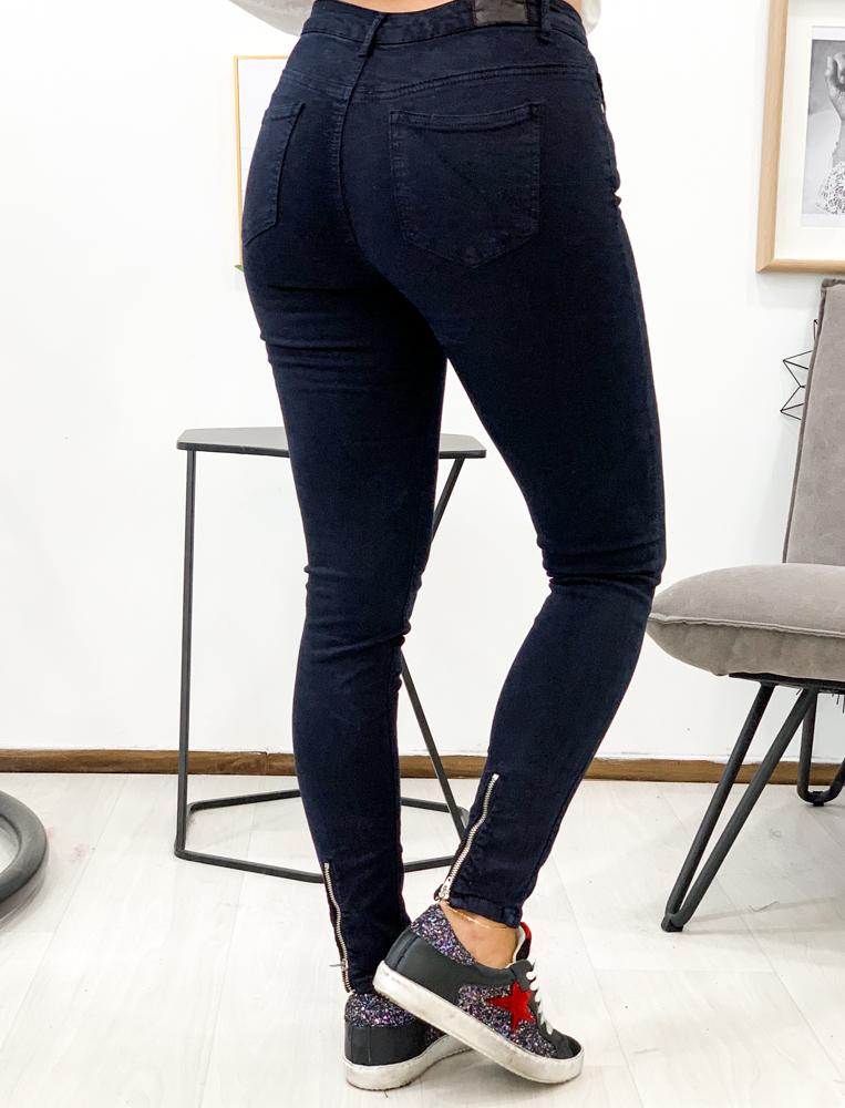 Pantalon LIAM bleu nuit