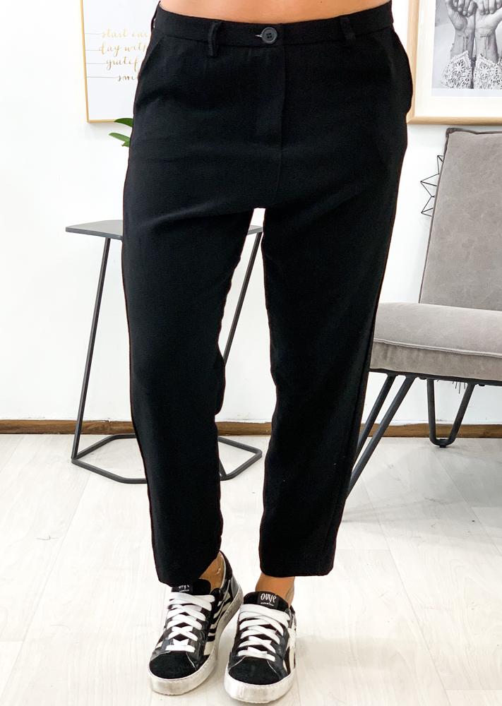 Pantalon OSCAR noir