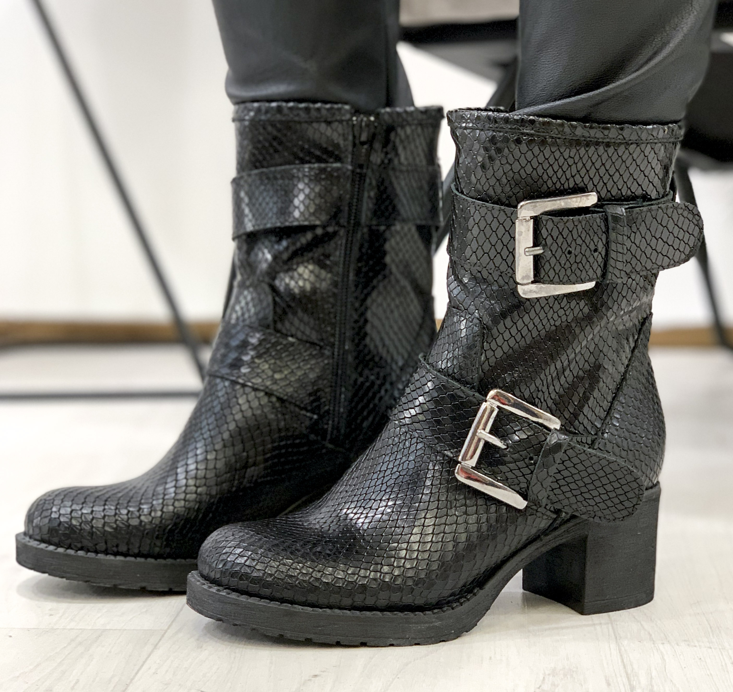 Bottines MILA