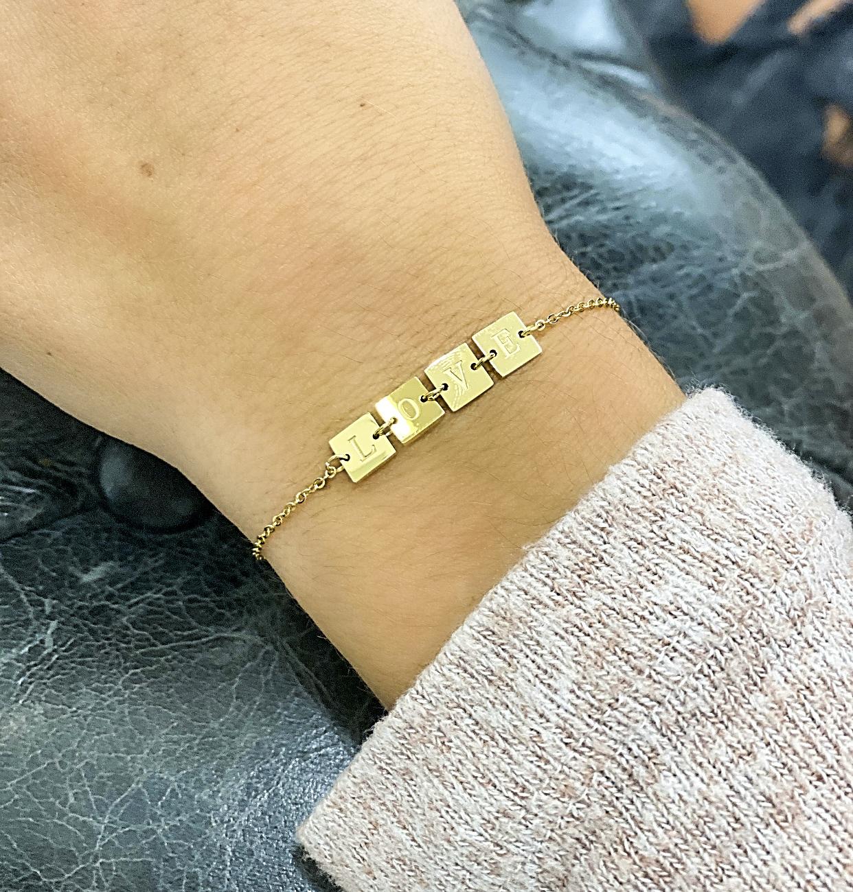 Bracelet IKITA or