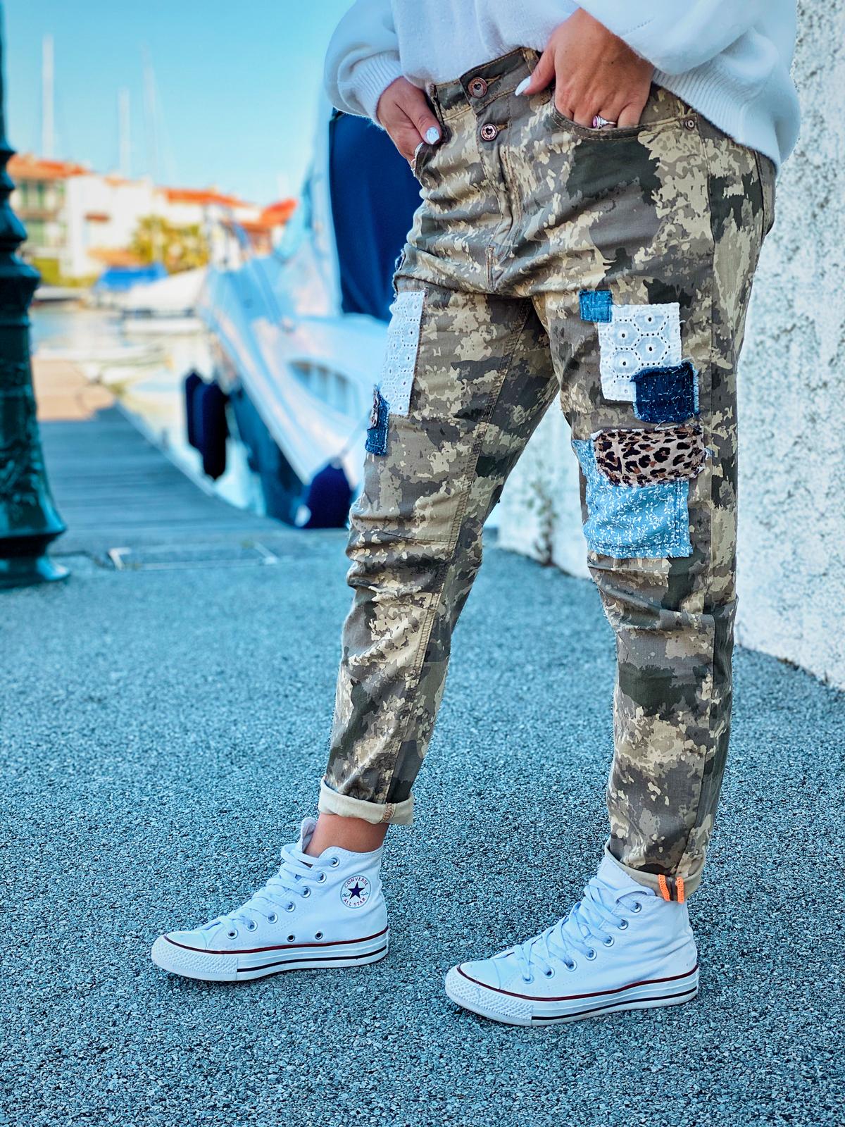 Pantalon WALTER