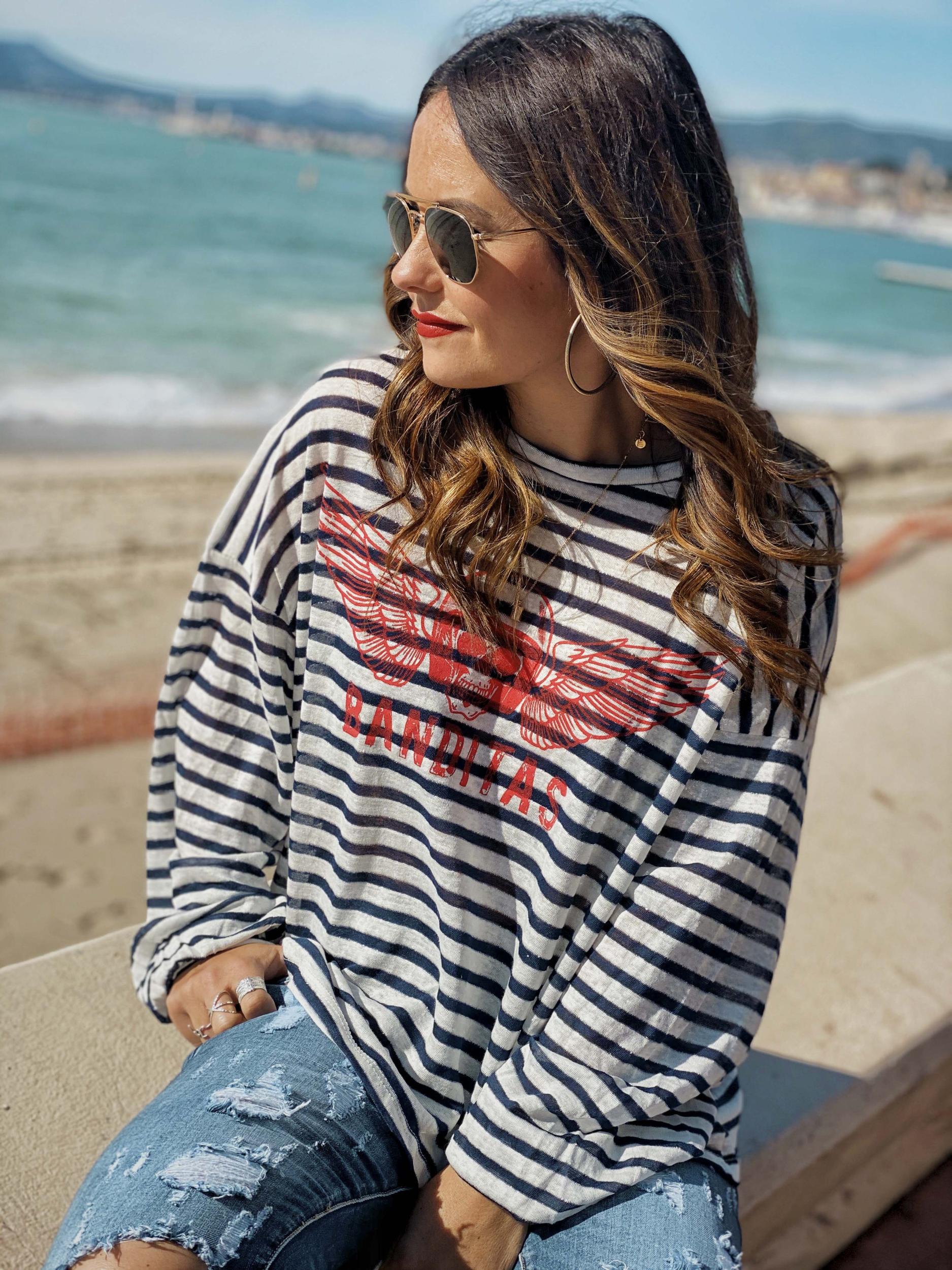 T-shirt TORINO Banditas
