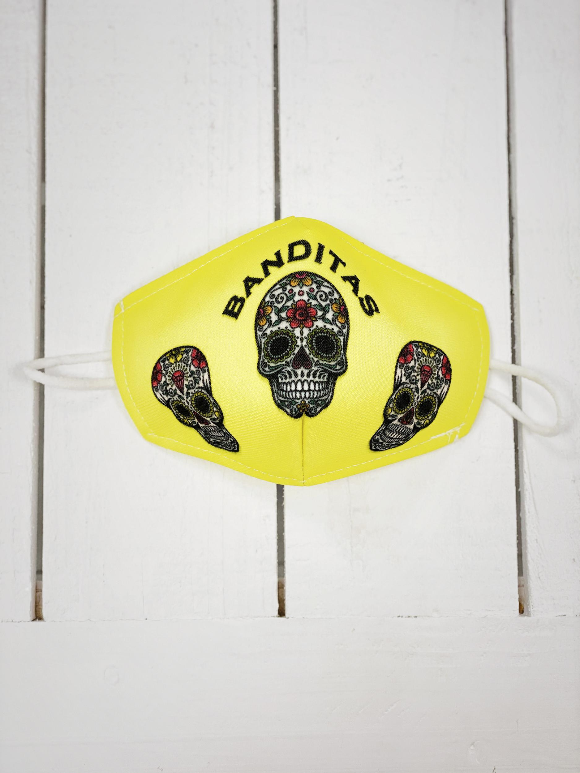 masque_skull_jaunefluo_banditas