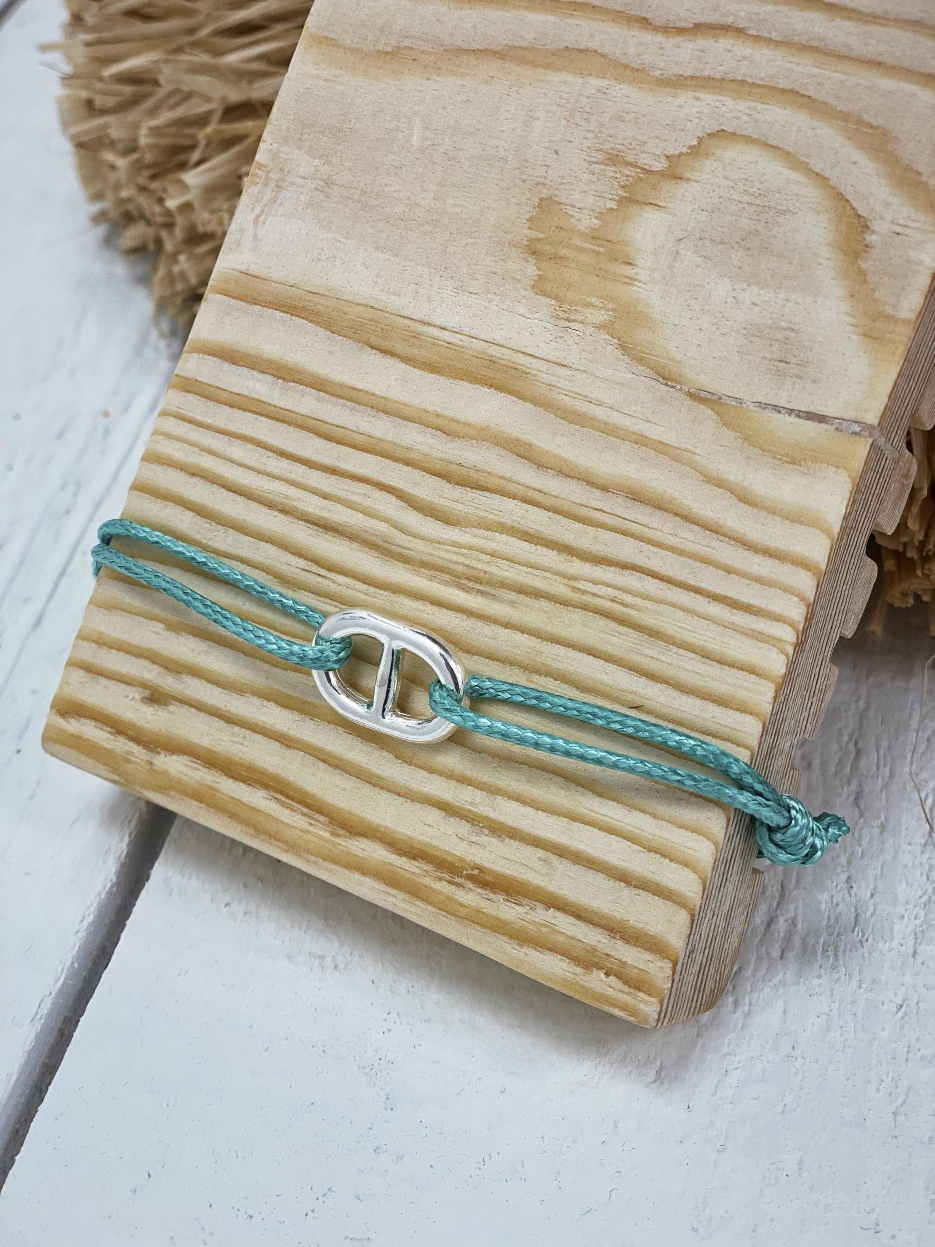 Bracelet CAMELIA turquoise