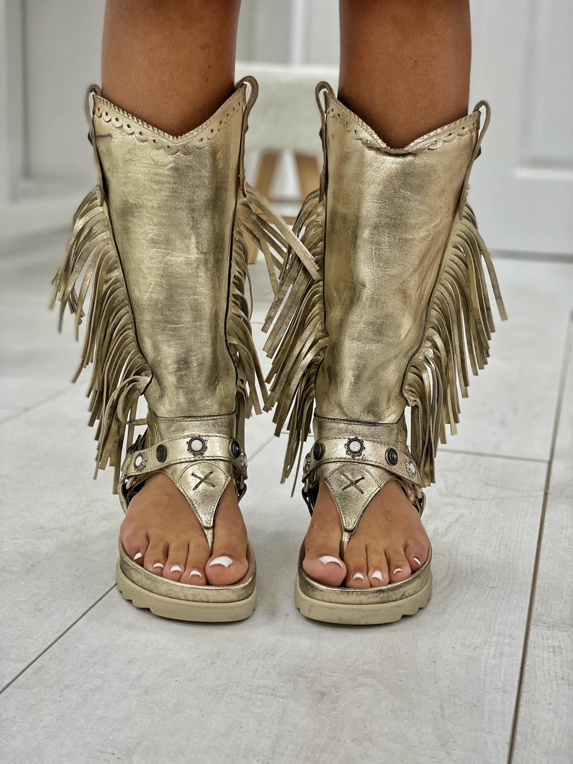 Sandales GLADIA Chantal B