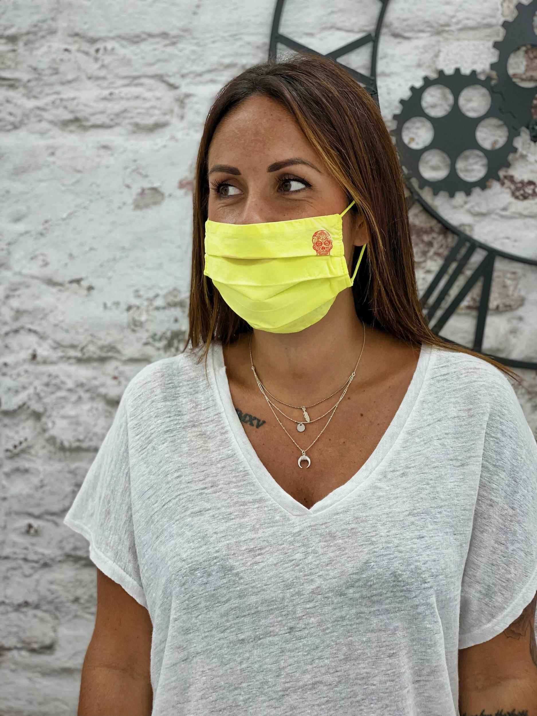 masque_fluo_jaune_banditas