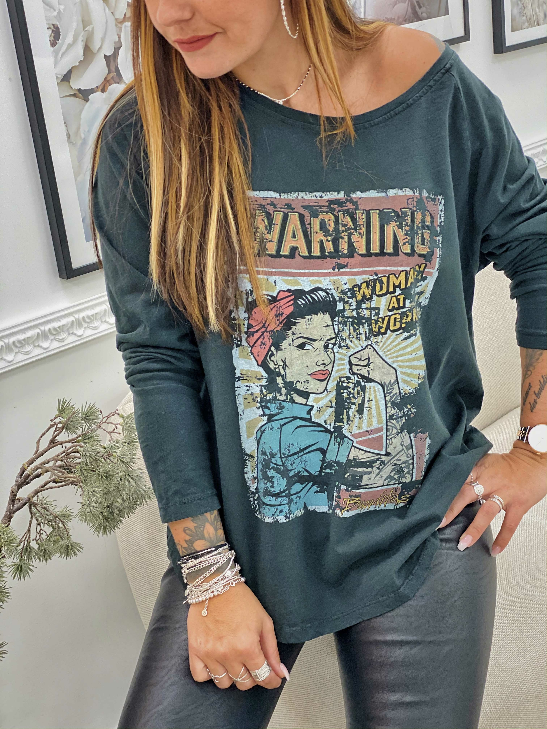 tshirt_woman_work_noir_banditas