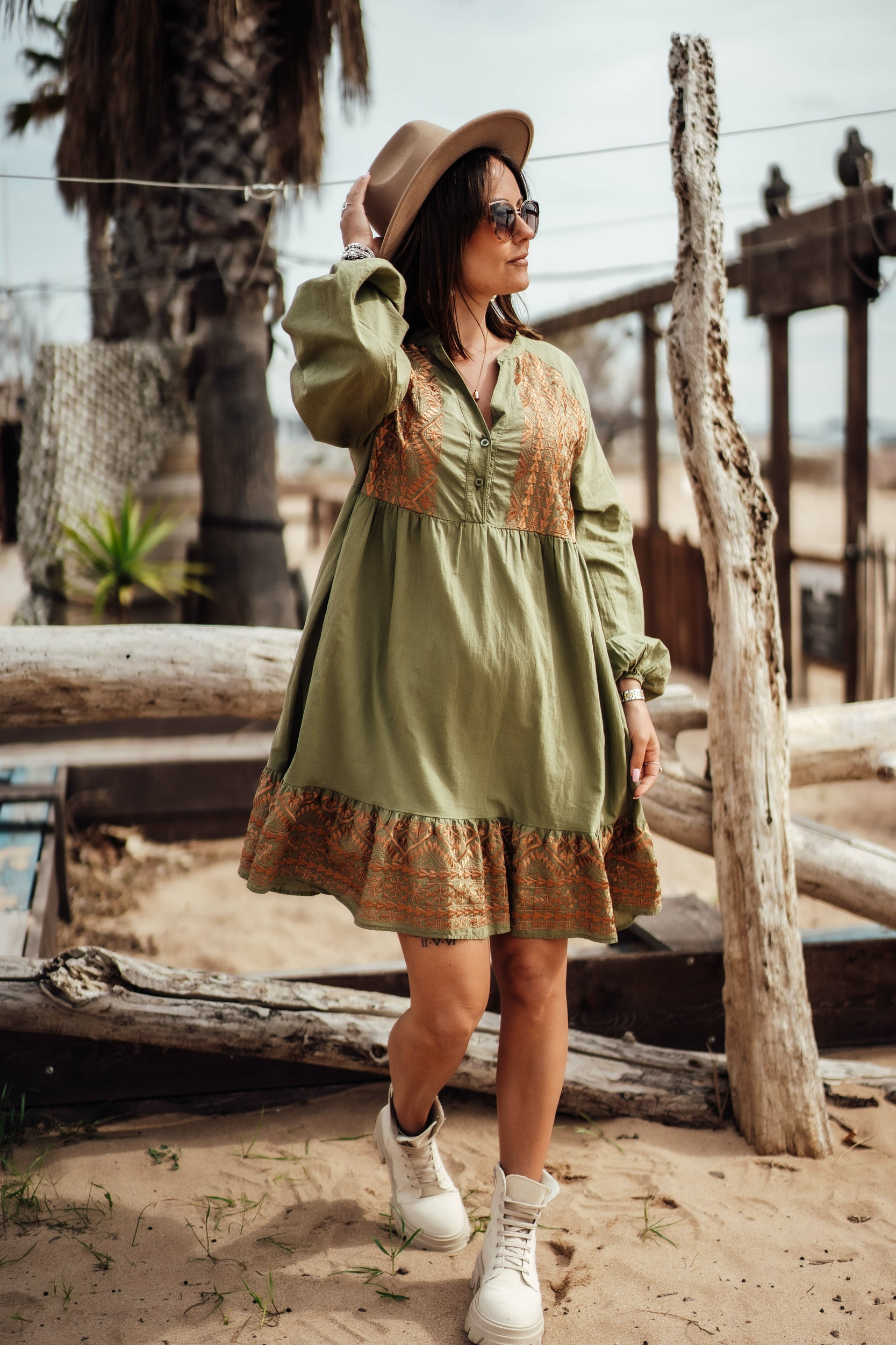 robe_branka_kaki_chantalbK-89