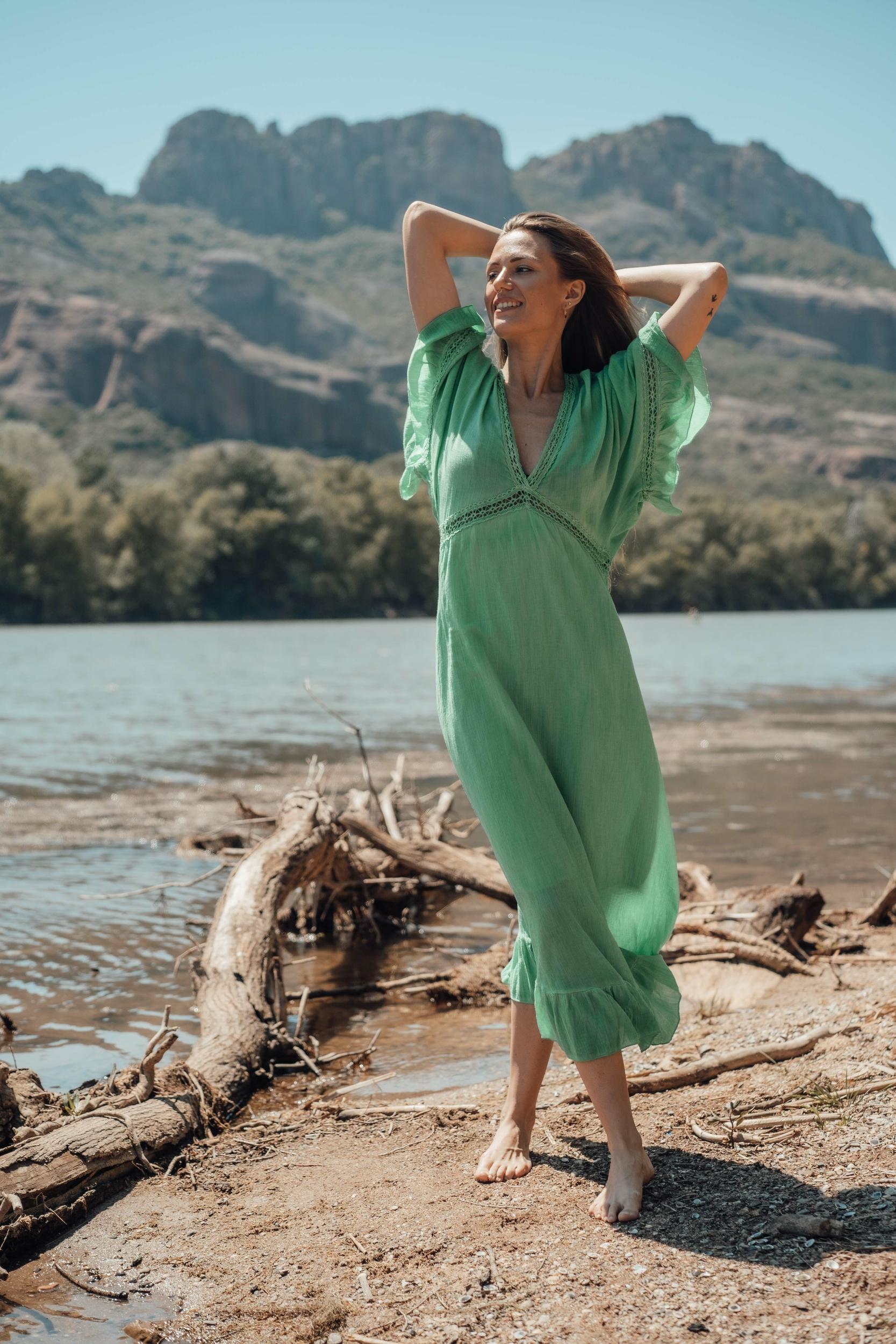 robe_barcelone_longue_mc_verte-9