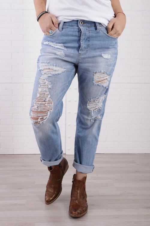 Jeans P66