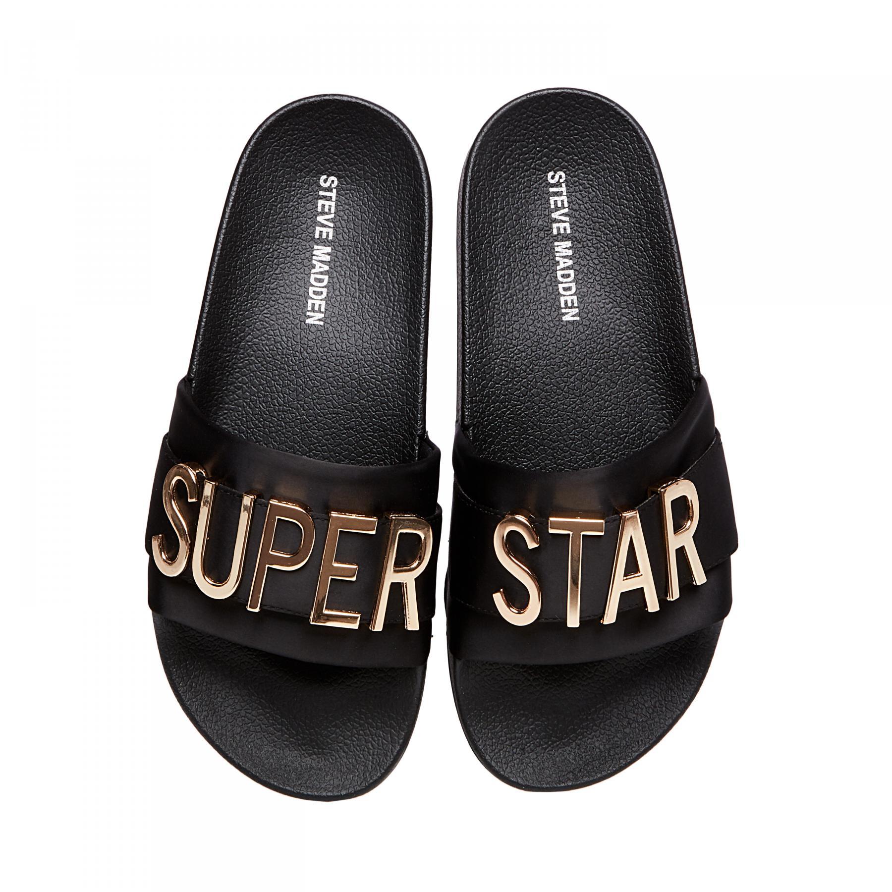 Claquettes SUPER STAR