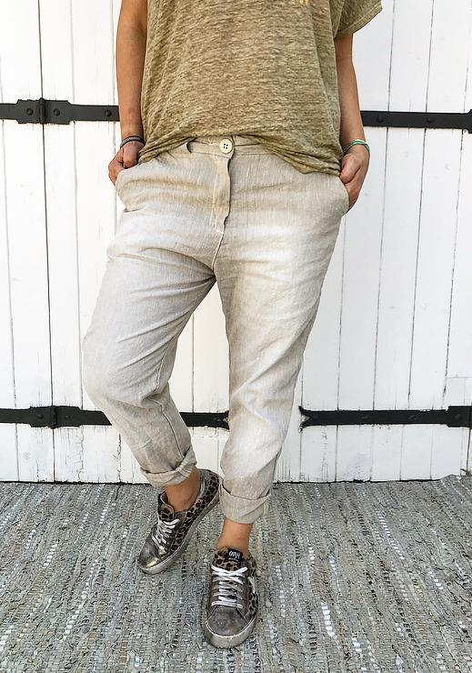 Pantalon SERGIO