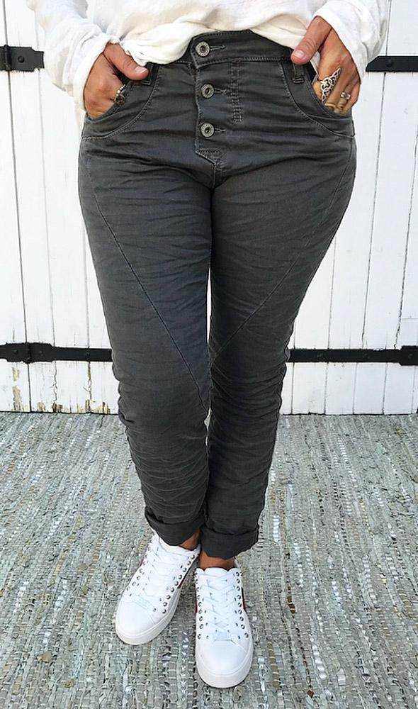 Pantalon P78 gris