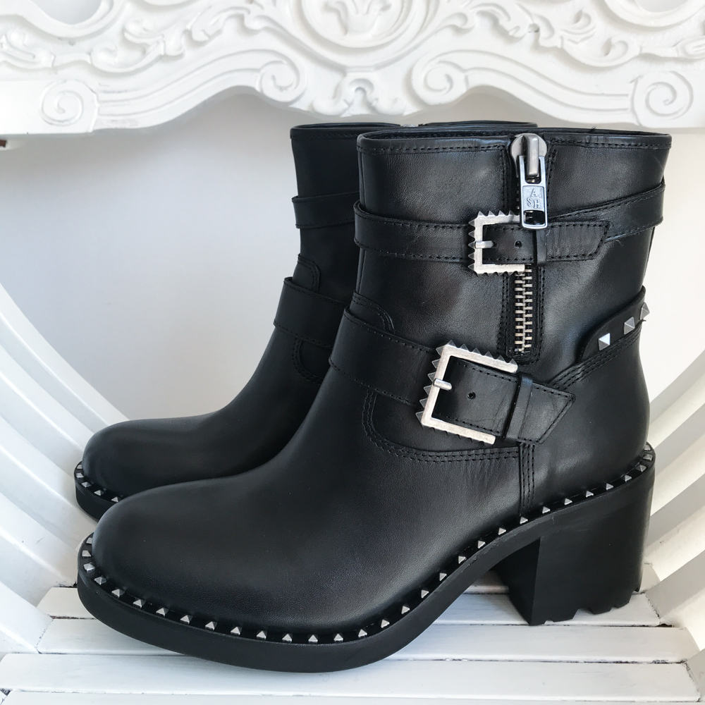 Bottines XENONO
