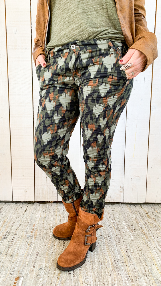 Pantalon P07QPJ4W50
