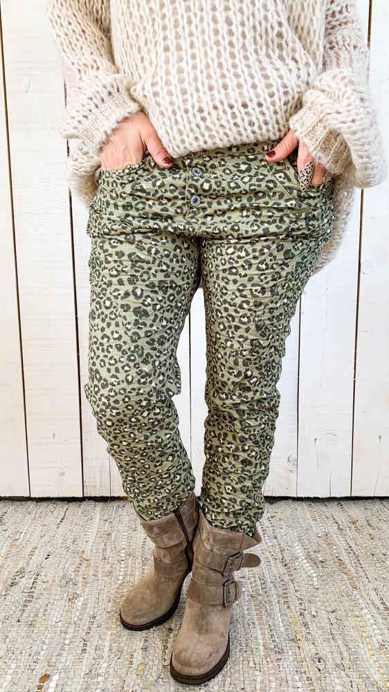 Pantalon P78AOM3W50