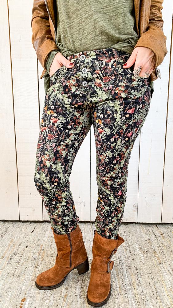 Pantalon P78APX6W50