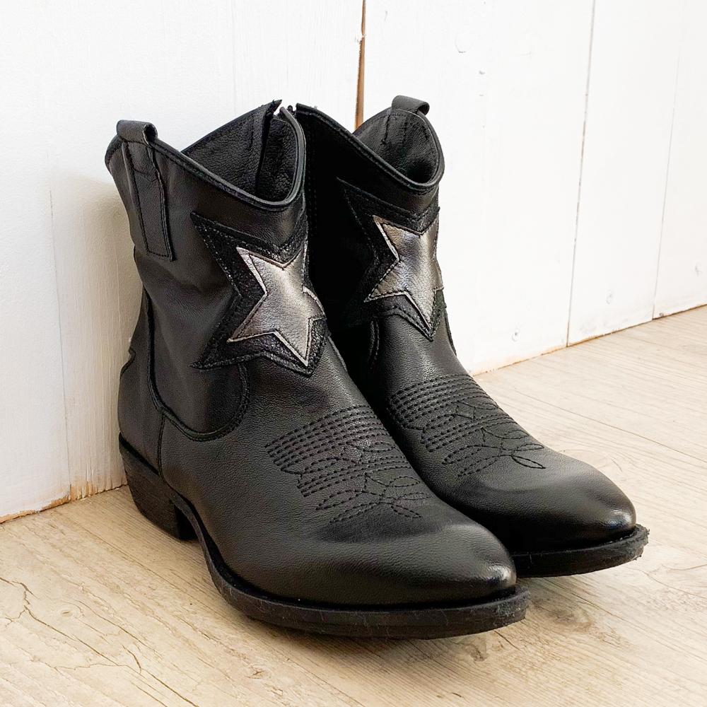 Boots ROCKSTAR