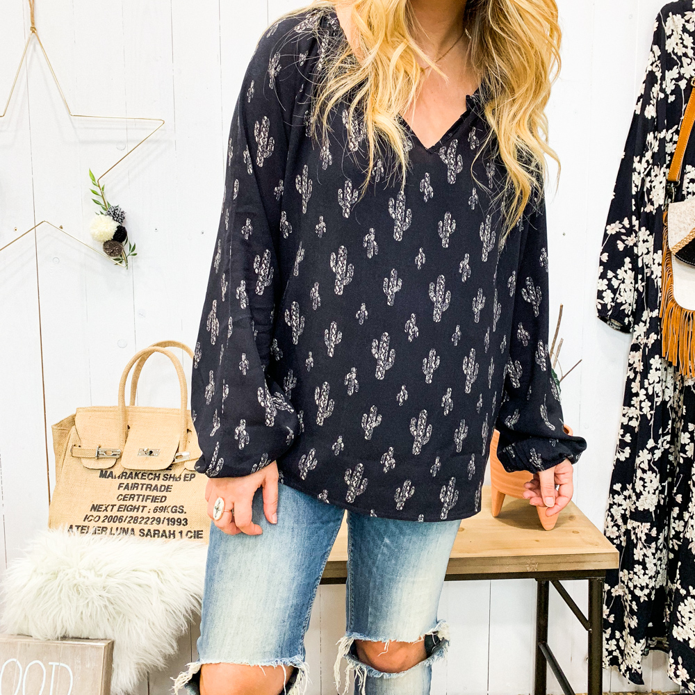 Blouse ARIZONA