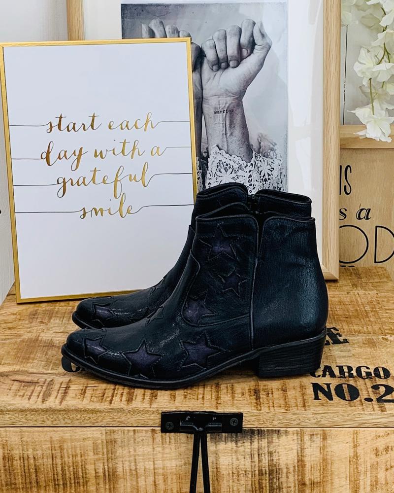 Boots SANTA FE