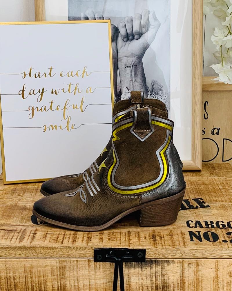 Boots AVENGERS