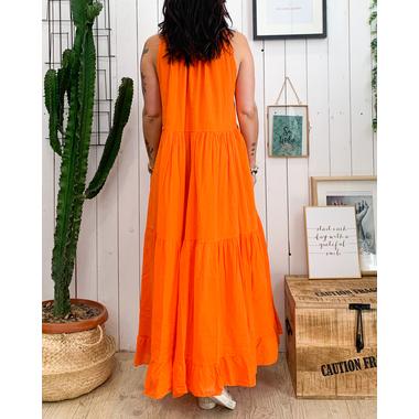 robe_AMBER_orange_banditas-5