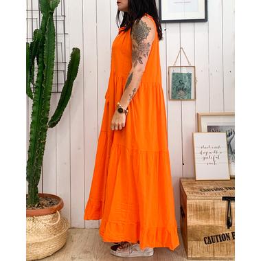 robe_AMBER_orange_banditas-4