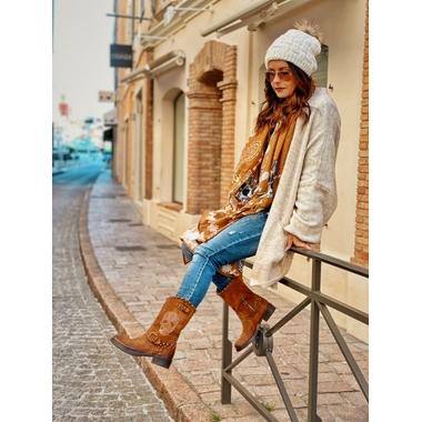 foulard_giordana_camel_02