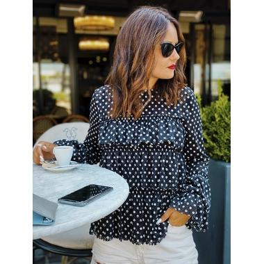 blouse_effy_pois_noir_wiya-3