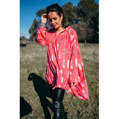 blouse_payna_framboise_banditasrockinshoot-79