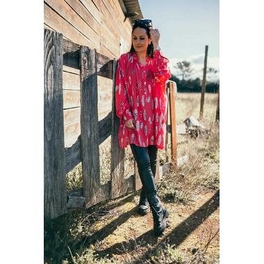 blouse_payna_framboise_banditasrockinshoot-80