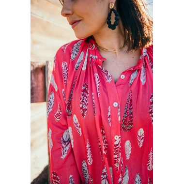 blouse_payna_framboise_banditasrockinshoot-83