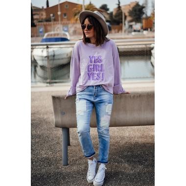 tee_yes girl_violet