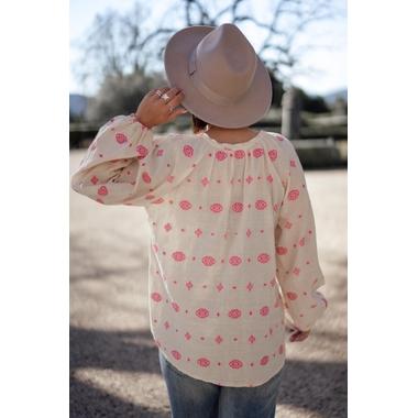 blouse_olvada_beige_fushia_banditassr-2