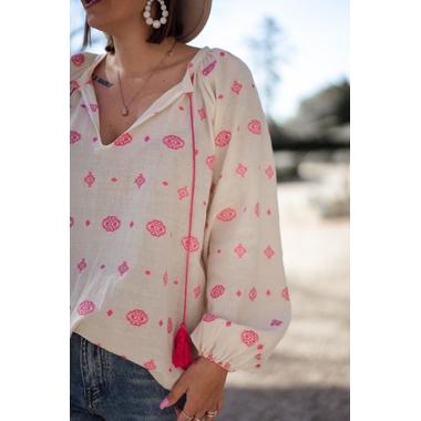 blouse_olvada_beige_fushia_banditassr-4
