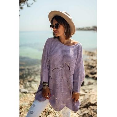tunique_coral_violet_banditasA62-116