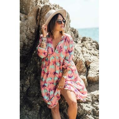 robe_tissia_courte_blush_vertdeau-2