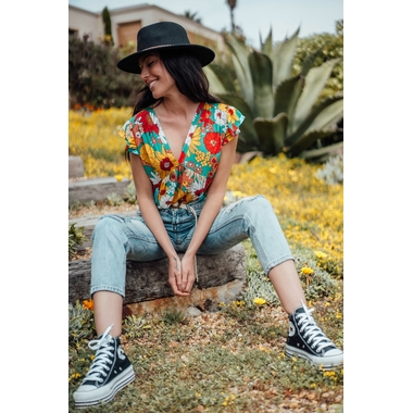 blouse_florence_sans_manches_verte-2