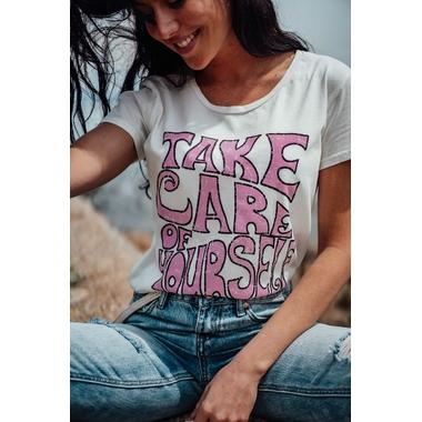 tee_takecare_blanc_rose-4
