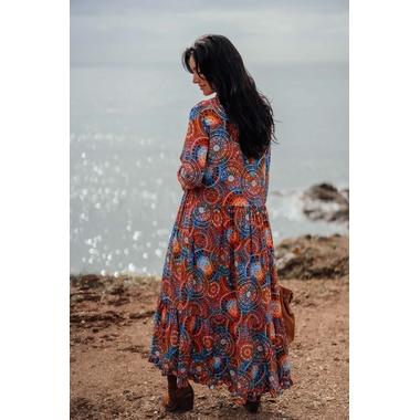 robe_longue_sisco_bleu_orangé-6