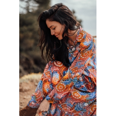 robe_longue_sisco_bleu_orangé-14