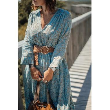 robe_london_longue_turquoise-4